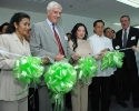 2008 Nov. 10 GGP Office Inauguration