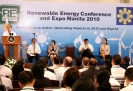 2010 Dec. 2-3 Renewable Energy Conference and Expo Manila 2010