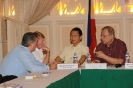 2010 Feb. 22 DOE Power Stakeholders Meeting in Iloilo