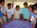 2010 Jul. 30 Meeting with Sagay Mayor