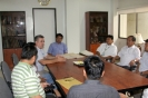 2010 Nov. 15 Meeting with Sagay City Officials